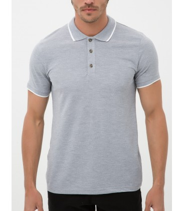 Koton Polo Yaka T-Shirt 6YAM12203LK 027
