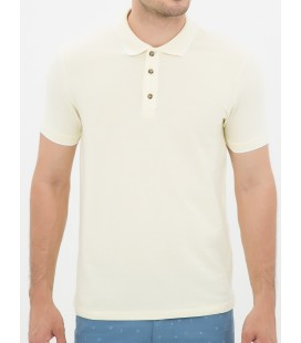 Koton Erkek T-Shirt Kısa Kollu T-Shirt  6YAM12203LK 151