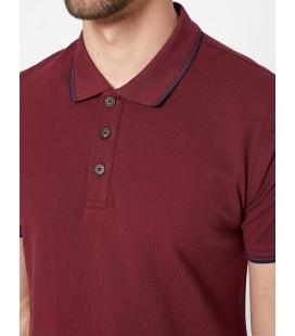 Koton Polo Yaka T-Shirt 7YAM12203LK477
