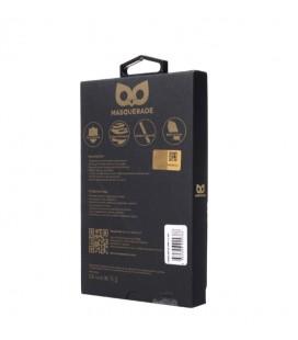 Masquerade black Protective Case 0.3 mm iPhone 6s plus