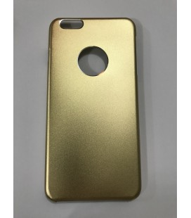 MASQUERADE iPhone 6s Plus Metal Koruyucu Kılıf 0.3 mm Gold