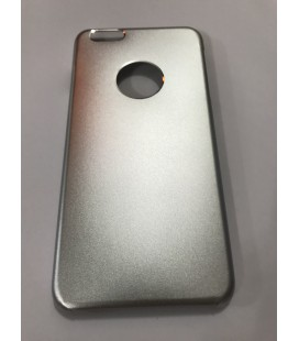 MASQUERADE iPhone 6s Plus Metal Koruyucu Kılıf 0.3 mm Gümüş