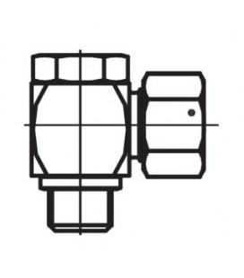 PARKER WH15LMKDSCF Hidrolik Yüksek Basınç Ayarlanabilir Banjo Konnektör