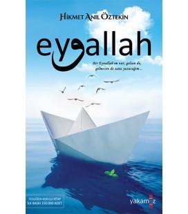 Eyvallah - Hikmet Anıl Öztekin - Yakamoz Yayınları