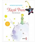 Küçük Prens Yazar: Antoine de Saint-Exupery Çevirmen: Müge Kalender Yayınevi : Yakamoz  Kitap