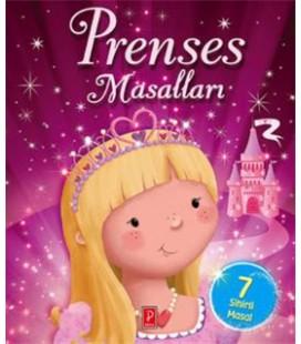 Prenses Masalları  7 Sihirli Masal