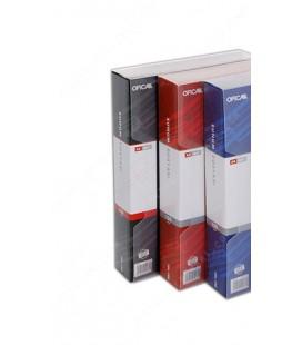 Ofıca 100 Lü Kırmızı Sunum Dosyası FDL-100