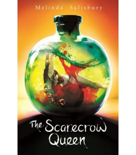 The Scarecrow Queen by Melinda Salisbury