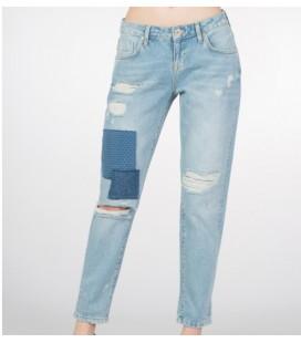 Colin's Denım Kadın Pantolon CL1020881 893 Julıa