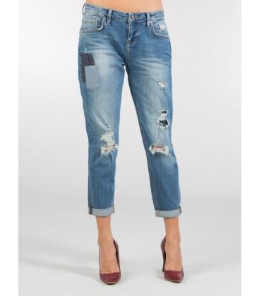 Colin's Denım Kadın Pantolon CL1019513 893